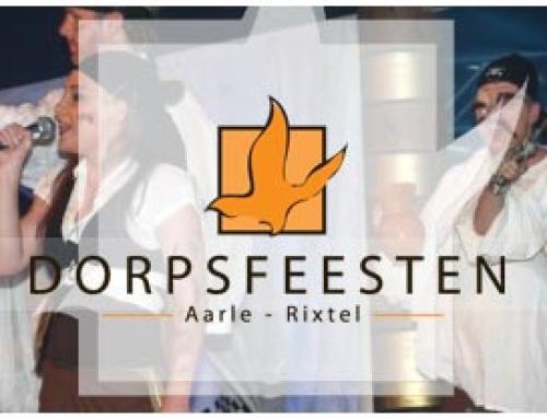 Braderie Aarle-Rixtel