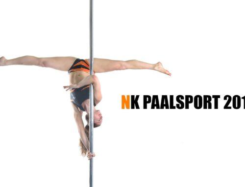 NK Paalsport 2018 in Den Bosch